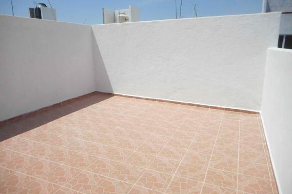Foto de casa en venta en  , valle real residencial, corregidora, querétaro, 9924956 No. 14