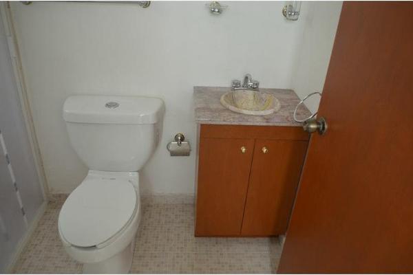 Foto de casa en venta en  , valle real residencial, corregidora, querétaro, 9924956 No. 15