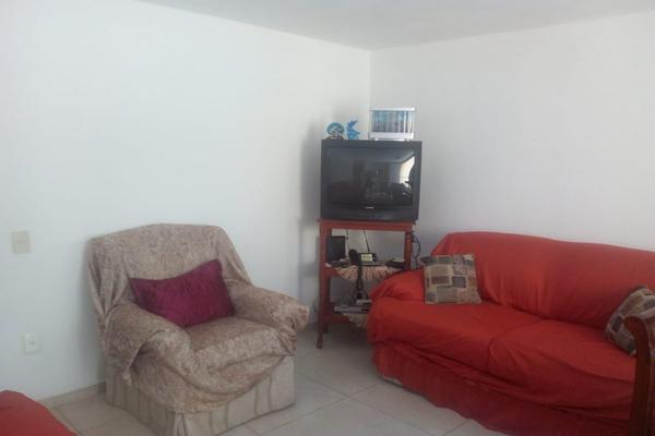 Foto de casa en venta en  , valle real, tarímbaro, michoacán de ocampo, 5350773 No. 03