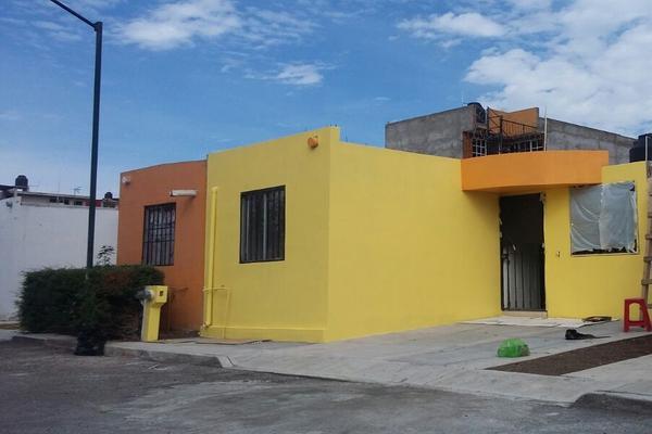 Foto de casa en venta en  , valle real, tarímbaro, michoacán de ocampo, 5350773 No. 08