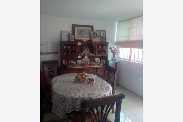 Foto de casa en venta en  , valle real, tarímbaro, michoacán de ocampo, 6183108 No. 02