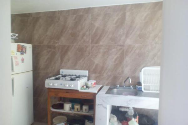 Foto de casa en venta en  , valle real, tarímbaro, michoacán de ocampo, 6183108 No. 04