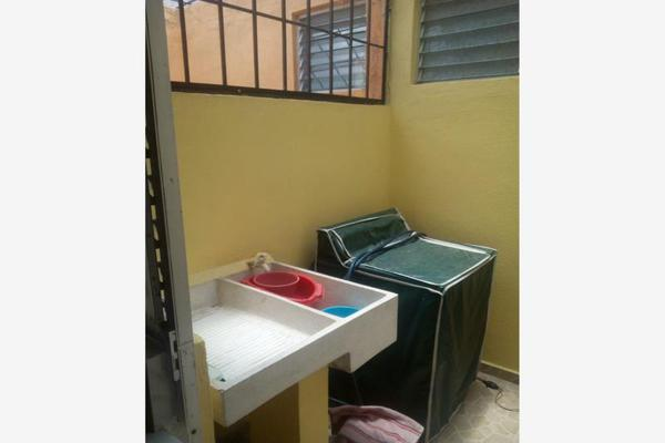 Foto de casa en venta en  , valle real, tarímbaro, michoacán de ocampo, 6183108 No. 06