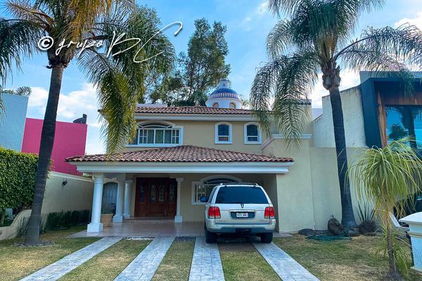 Foto de casa en venta en valle real , valle real, zapopan, jalisco, 10107831 No. 01