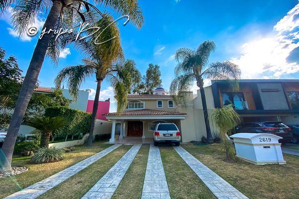 Foto de casa en venta en valle real , valle real, zapopan, jalisco, 10107831 No. 04
