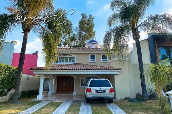 Foto de casa en venta en valle real , valle real, zapopan, jalisco, 10107831 No. 05