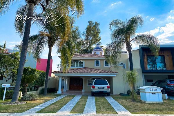 Foto de casa en venta en valle real , valle real, zapopan, jalisco, 10107831 No. 06