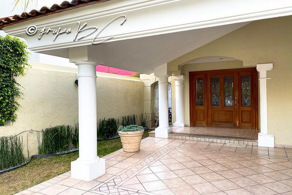 Foto de casa en venta en valle real , valle real, zapopan, jalisco, 10107831 No. 07
