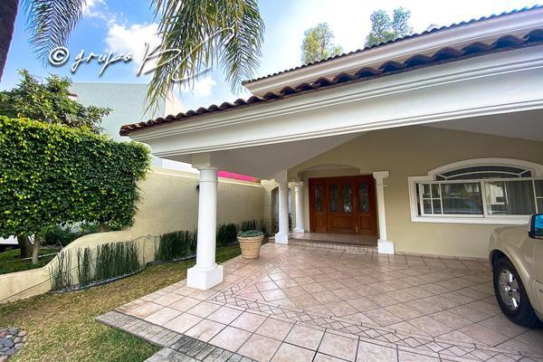 Foto de casa en venta en valle real , valle real, zapopan, jalisco, 10107831 No. 08