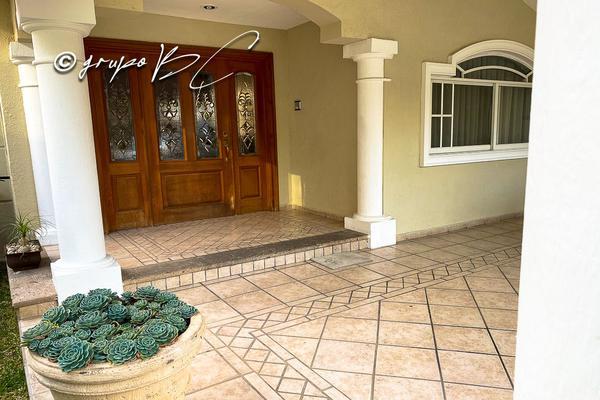 Foto de casa en venta en valle real , valle real, zapopan, jalisco, 10107831 No. 09
