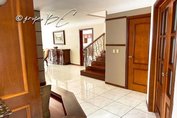 Foto de casa en venta en valle real , valle real, zapopan, jalisco, 10107831 No. 10