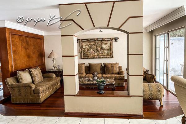 Foto de casa en venta en valle real , valle real, zapopan, jalisco, 10107831 No. 17