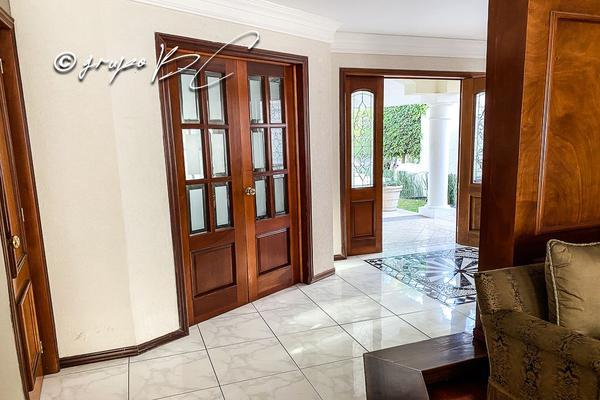 Foto de casa en venta en valle real , valle real, zapopan, jalisco, 10107831 No. 18