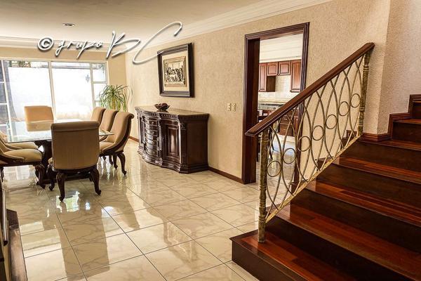 Foto de casa en venta en valle real , valle real, zapopan, jalisco, 10107831 No. 23