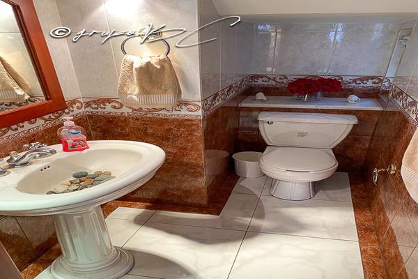 Foto de casa en venta en valle real , valle real, zapopan, jalisco, 10107831 No. 24
