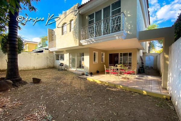 Foto de casa en venta en valle real , valle real, zapopan, jalisco, 10107831 No. 26