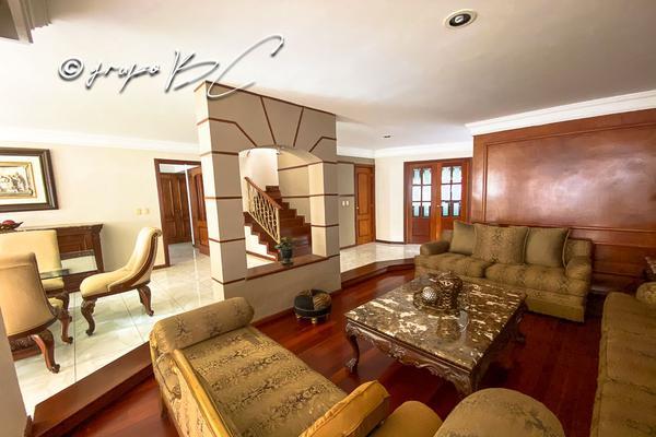Foto de casa en venta en valle real , valle real, zapopan, jalisco, 10107831 No. 28