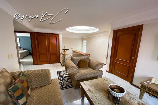 Foto de casa en venta en valle real , valle real, zapopan, jalisco, 10107831 No. 32