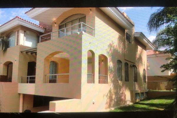 Foto de casa en venta en  , valle real, zapopan, jalisco, 12270295 No. 02
