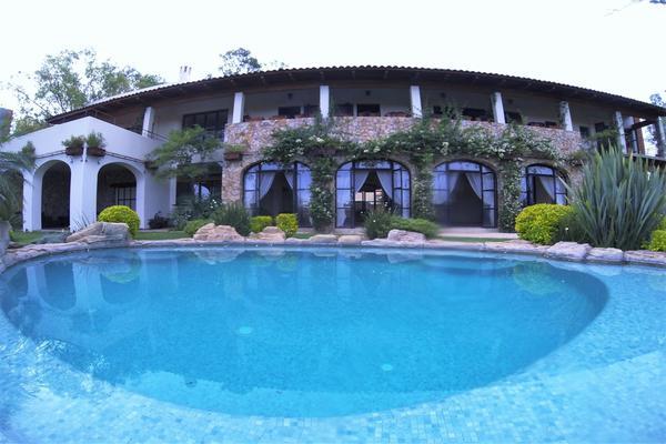 Foto de casa en venta en  , valle real, zapopan, jalisco, 2733742 No. 04
