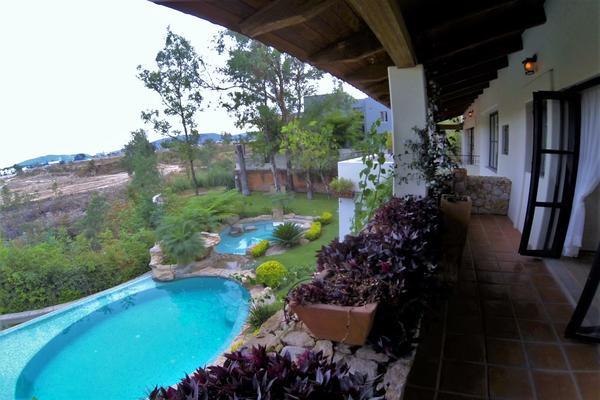 Foto de casa en venta en  , valle real, zapopan, jalisco, 2733742 No. 08