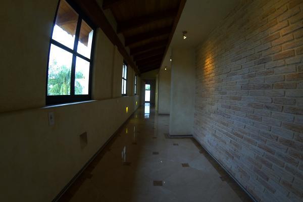 Foto de casa en venta en  , valle real, zapopan, jalisco, 2733742 No. 32