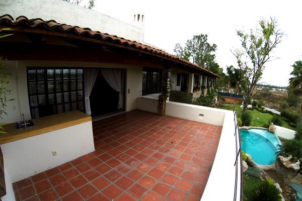 Foto de casa en venta en  , valle real, zapopan, jalisco, 2733742 No. 37