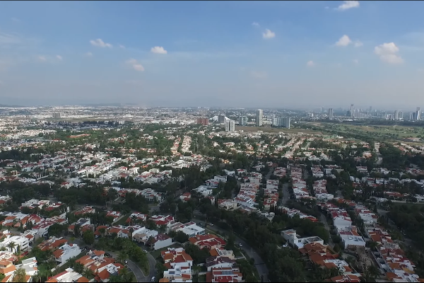 Foto de terreno habitacional en venta en paseo san arturo , valle real, zapopan, jalisco, 2736507 No. 04