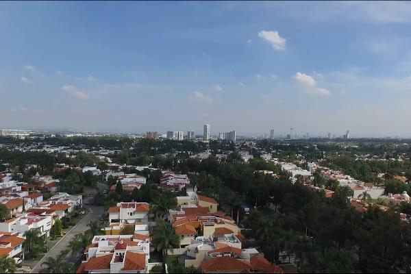 Foto de terreno habitacional en venta en paseo san arturo , valle real, zapopan, jalisco, 2736507 No. 10