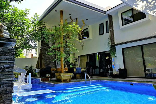 Foto de casa en venta en  , valle real, zapopan, jalisco, 3422673 No. 01