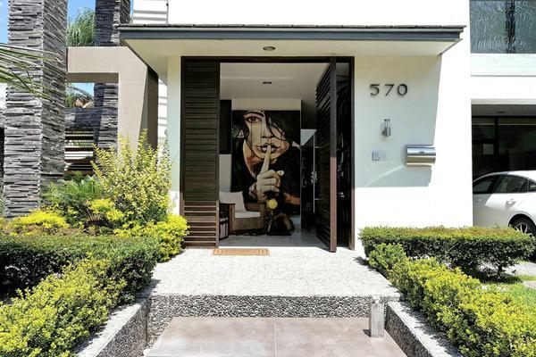 Foto de casa en venta en  , valle real, zapopan, jalisco, 3422673 No. 02