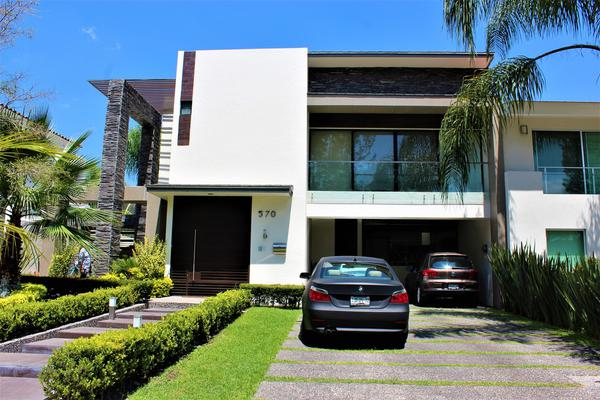 Foto de casa en venta en  , valle real, zapopan, jalisco, 3422673 No. 03