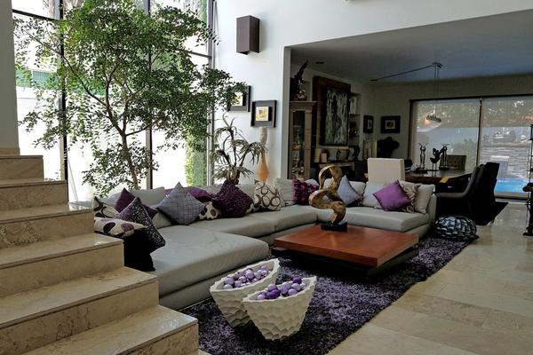 Foto de casa en venta en  , valle real, zapopan, jalisco, 3422673 No. 04