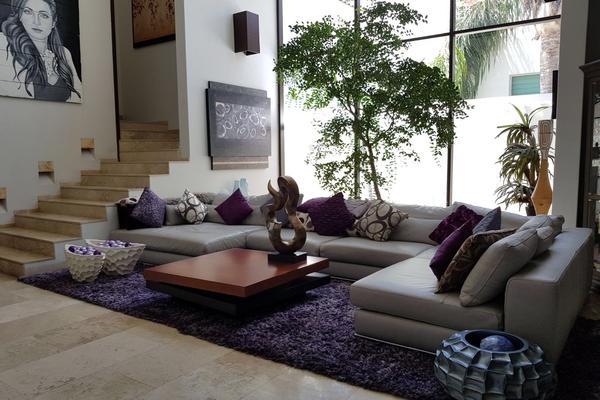 Foto de casa en venta en  , valle real, zapopan, jalisco, 3422673 No. 05