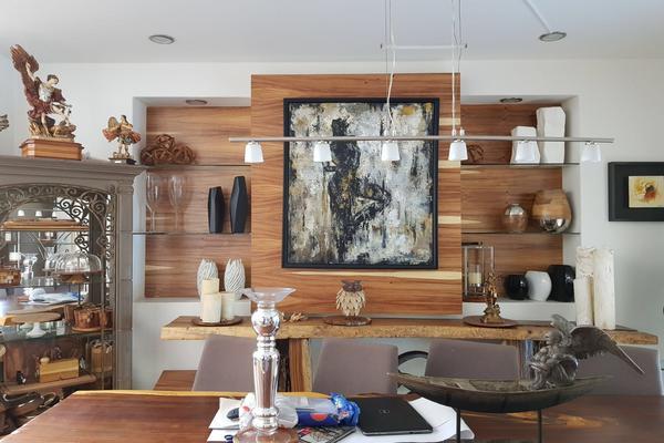 Foto de casa en venta en  , valle real, zapopan, jalisco, 3422673 No. 08