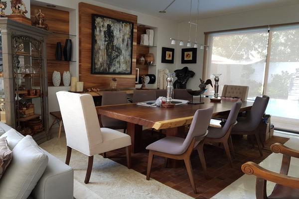 Foto de casa en venta en  , valle real, zapopan, jalisco, 3422673 No. 09
