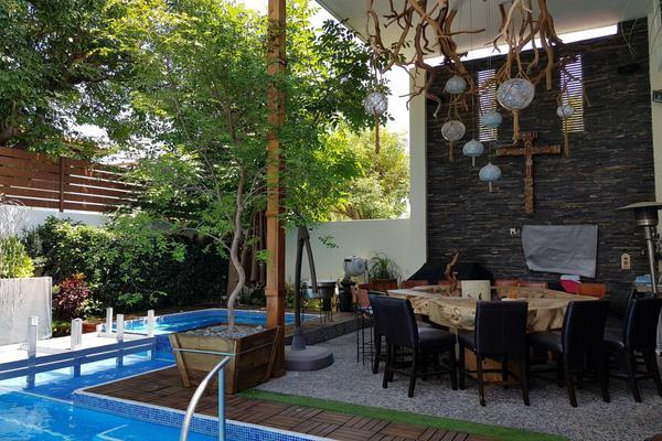 Foto de casa en venta en  , valle real, zapopan, jalisco, 3422673 No. 18