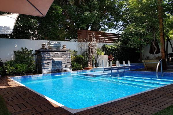 Foto de casa en venta en  , valle real, zapopan, jalisco, 3422673 No. 20