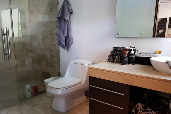 Foto de casa en venta en  , valle real, zapopan, jalisco, 3422673 No. 27