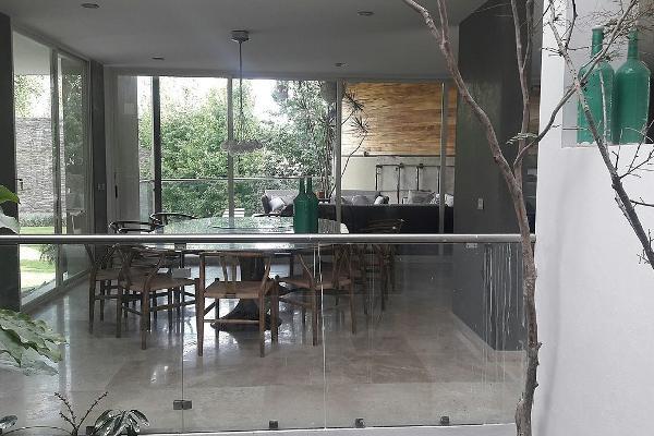 Foto de casa en venta en  , valle real, zapopan, jalisco, 5662039 No. 02