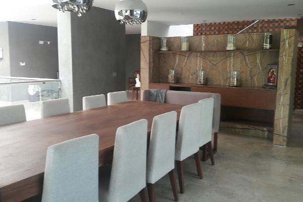 Foto de casa en venta en  , valle real, zapopan, jalisco, 5662039 No. 03