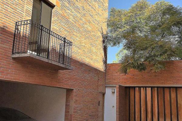 Foto de casa en venta en  , valle real, zapopan, jalisco, 5670669 No. 01
