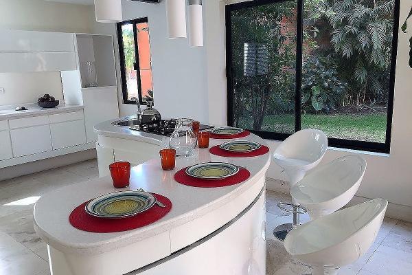 Foto de casa en venta en  , valle real, zapopan, jalisco, 5670669 No. 05