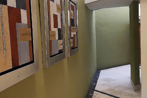 Foto de casa en venta en  , valle real, zapopan, jalisco, 5670669 No. 14