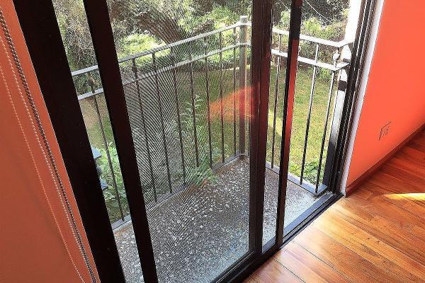 Foto de casa en venta en  , valle real, zapopan, jalisco, 5670669 No. 24