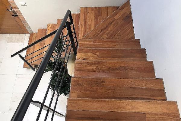 Foto de casa en venta en  , valle real, zapopan, jalisco, 5670669 No. 25