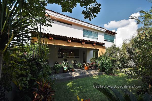 Foto de casa en venta en  , valle real, zapopan, jalisco, 5801789 No. 01