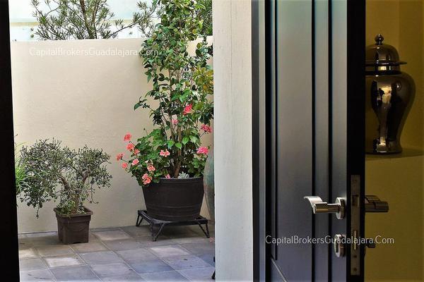 Foto de casa en venta en  , valle real, zapopan, jalisco, 5801789 No. 02