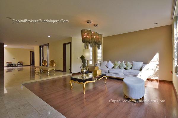 Foto de casa en venta en  , valle real, zapopan, jalisco, 5801789 No. 03