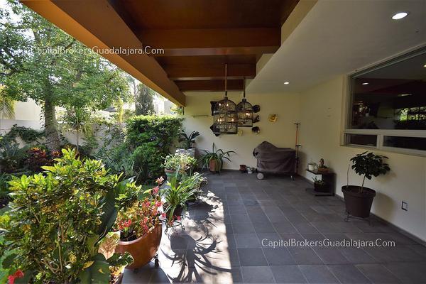 Foto de casa en venta en  , valle real, zapopan, jalisco, 5801789 No. 04